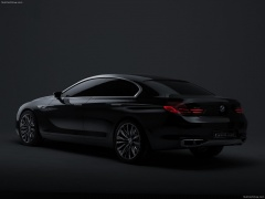 bmw gran coupe pic #73512