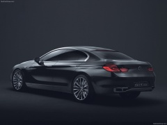 bmw gran coupe pic #73519
