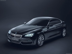 bmw gran coupe pic #73520
