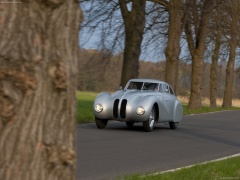 bmw 328 kamm coupe pic #73559