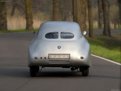 bmw 328 kamm coupe pic #73566