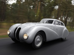 BMW 328 Kamm Coupe pic