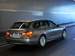 bmw 5-series touring pic #74125