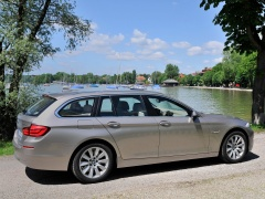 bmw 5-series touring pic #74126