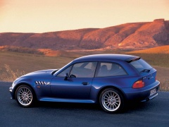 bmw z3 coupe pic #752