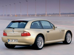 bmw z3 coupe pic #753