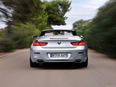 bmw 6-series convertible pic #77156