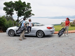 bmw 6-series convertible pic #77157