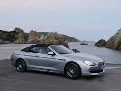 bmw 6-series convertible pic #77165
