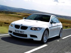 bmw m3 e92 coupe pic #77191