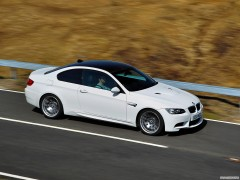 bmw m3 e92 coupe pic #77192