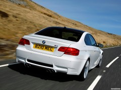 bmw m3 e92 coupe pic #77193