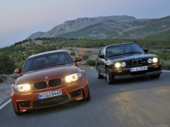 bmw 1-series m coupe pic #77246