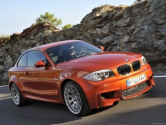 bmw 1-series m coupe pic #77250