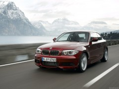 bmw 1-series coupe e82 pic #77324