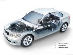 bmw 1-series activee pic #78311