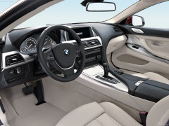 bmw 6-series f12 pic #78659