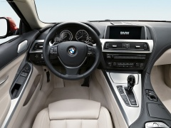 bmw 6-series f12 pic #78660