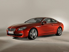 bmw 6-series f12 pic #78674