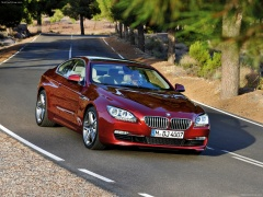 bmw 6-series f12 pic #78681