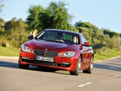 bmw 6-series f12 pic #78682