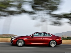 bmw 6-series f12 pic #78684