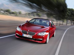 bmw 6-series f12 pic #78695
