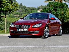 bmw 6-series f12 pic #78697