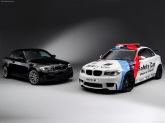 bmw 1-series m coupe motogp safety car pic #78743