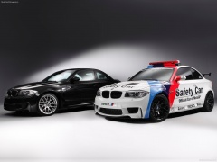 1-series M Coupe MotoGP Safety Car photo #78744