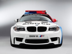 1-series M Coupe MotoGP Safety Car photo #78748