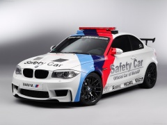 bmw 1-series m coupe motogp safety car pic #78751