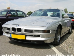 bmw 8-series pic #7887
