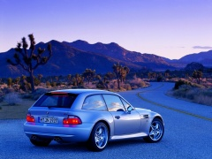 bmw z3 m coupe pic #790