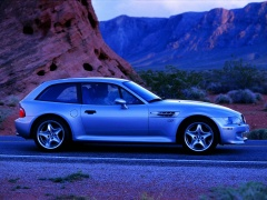 bmw z3 m coupe pic #791