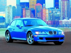 bmw z3 m coupe pic #792