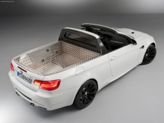bmw m3 pickup pic #79506