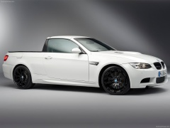 bmw m3 pickup pic #79510