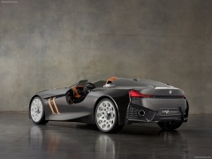 bmw 328 hommage pic #80767