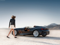 bmw 328 hommage pic #80768