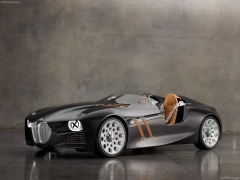 bmw 328 hommage pic #80774
