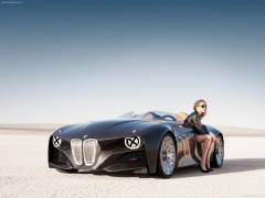 bmw 328 hommage pic #80775