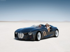 bmw 328 hommage pic #80777