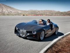 bmw 328 hommage pic #80778