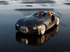 BMW 328 Hommage pic