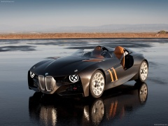 bmw 328 hommage pic #80780