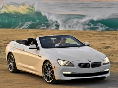 6-series F13 Convertible photo #81131