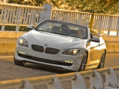 bmw 6-series f13 convertible pic #81132