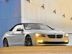 bmw 6-series f13 convertible pic #81136