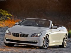 bmw 6-series f13 convertible pic #81137